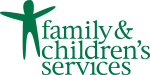 Family & Children's Services of Mid-Michigan Logo