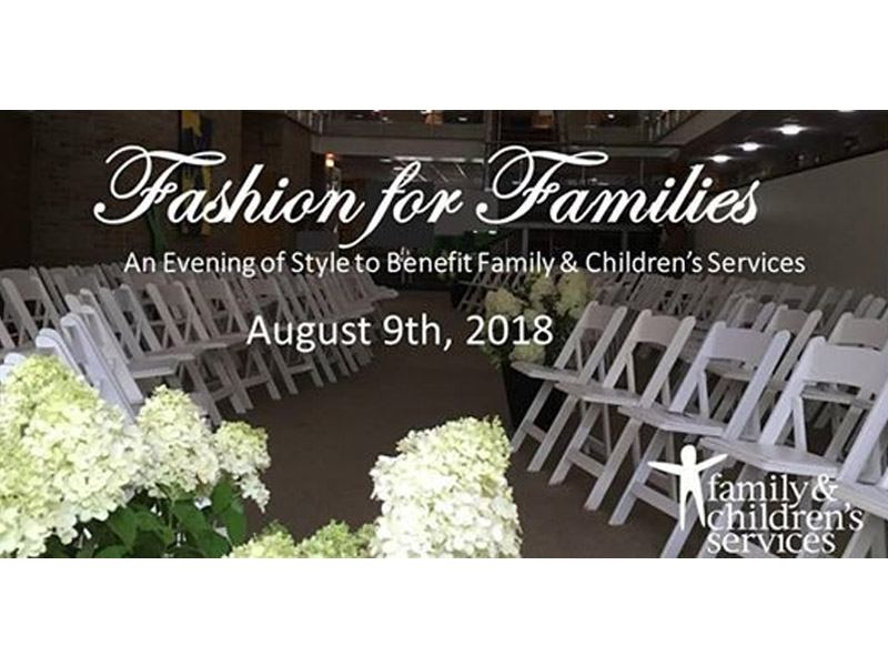 Fashion for Families